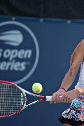 Mihaela Buzarnescu – Rogers Cup in Montreal 08/07/2018