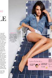 Mila Kunis - Cosmopolitan Magazine Sri Lanka September 2018