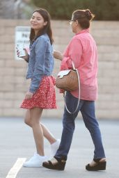 Miranda Cosgrove - Out in Beverly Hills 08/29/2018