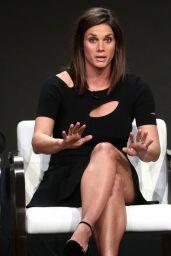 Missy Peregrym – Summer 2018 TCA Press Tour in Beverly Hills 08/05/2018