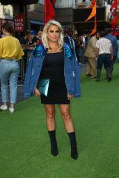 "Nadia Essex – ""The Festival"" Premiere in London"