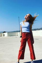 Nadia Turner - Social Media 08/10/2018