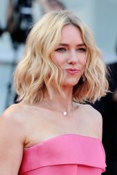"Naomi Watts – 2018 Venice Film Festival Opening Ceremony and ""First Man"" Premiere"