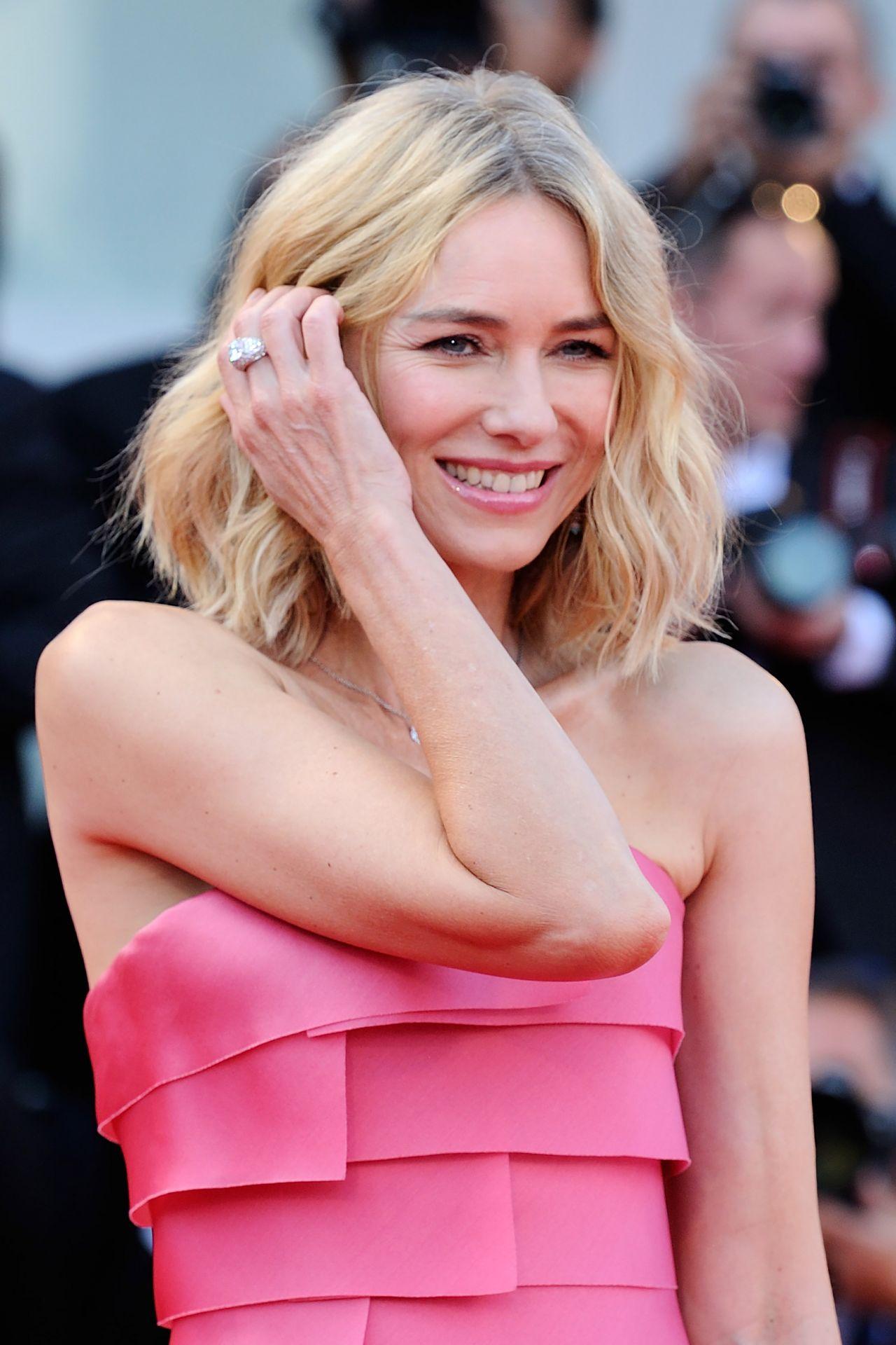 Naomi Watts – 2018 Venice Film Festival Opening Ceremony ...