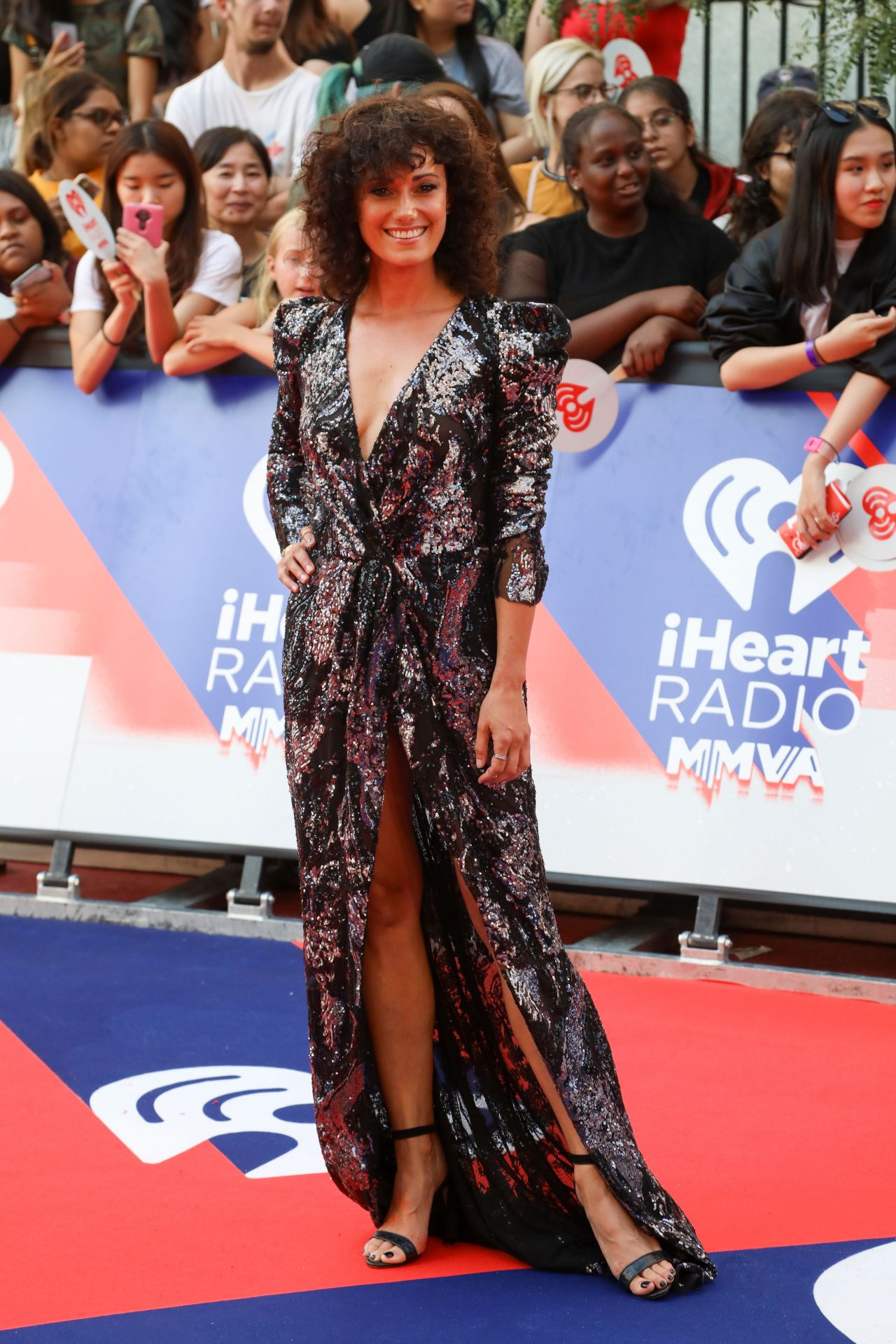 Natalie Brown 2018 Muchmusic Video Awards In Toronto Celebmafia