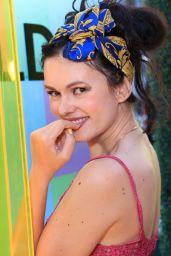 Natasha Blasick - Photoshoot at Rodeo Drive