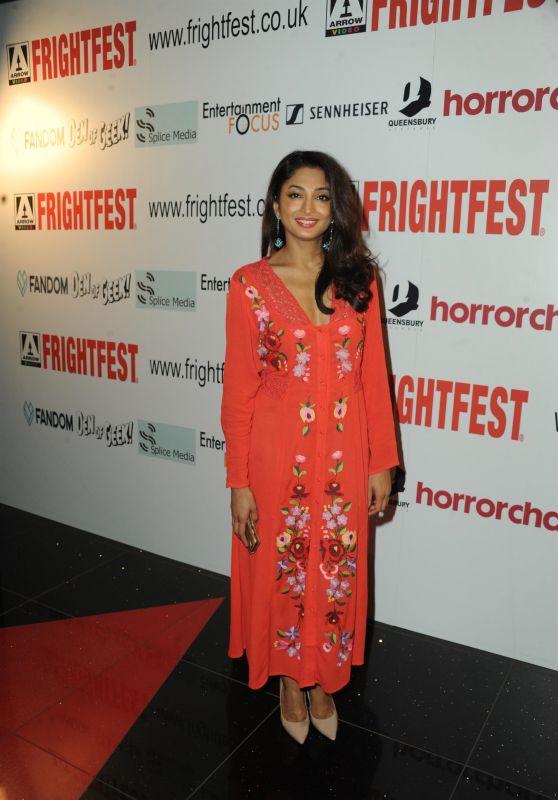 "Neerja Naik – ""Await Further Instructions"" Screening at London FrightFest Film Festival"