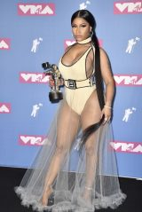 Nicki Minaj – 2018 MTV Video Music Awards