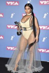 Nicki Minaj – 2018 MTV Video Music Awards