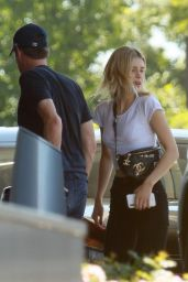 Nicola Peltz - Out in Beverly Hills 08/07/2018