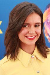 Nina Dobrev – Teen Choice Awards 2018