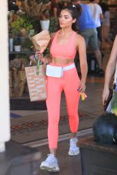 Olivia Culpo - Grocery Shopping at Erewhon in West Hollywood 08/18/2018