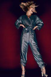 Olivia Holt - Fault Magazine Issue 29, 2018