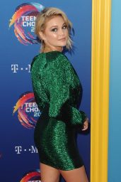 Olivia Holt – Teen Choice Awards 2018