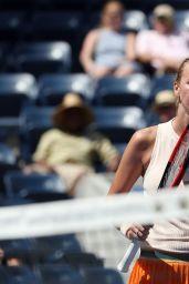 Petra Kvitova – 2018 US Open Tennis Tournament 08/30/2018