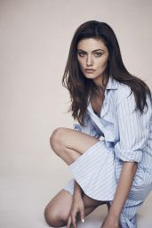 Phoebe Tonkin Photoshoot, August 2018