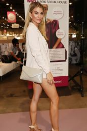 Rachel McCord - Magic Convention WWD Social House Panel in Las Vegas