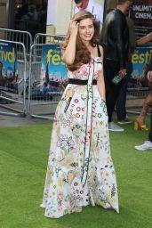 """Rachel Shenton - """"The Festival"""" Premiere in London"""
