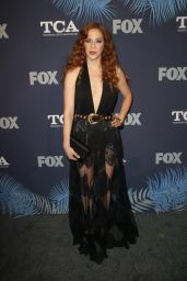 Rachelle Lefevre – FOX Summer TCA 2018 All-Star Party in West Hollywood