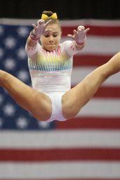 Ragan Smith Usa Gymnastics Gk Classic In The Senior
