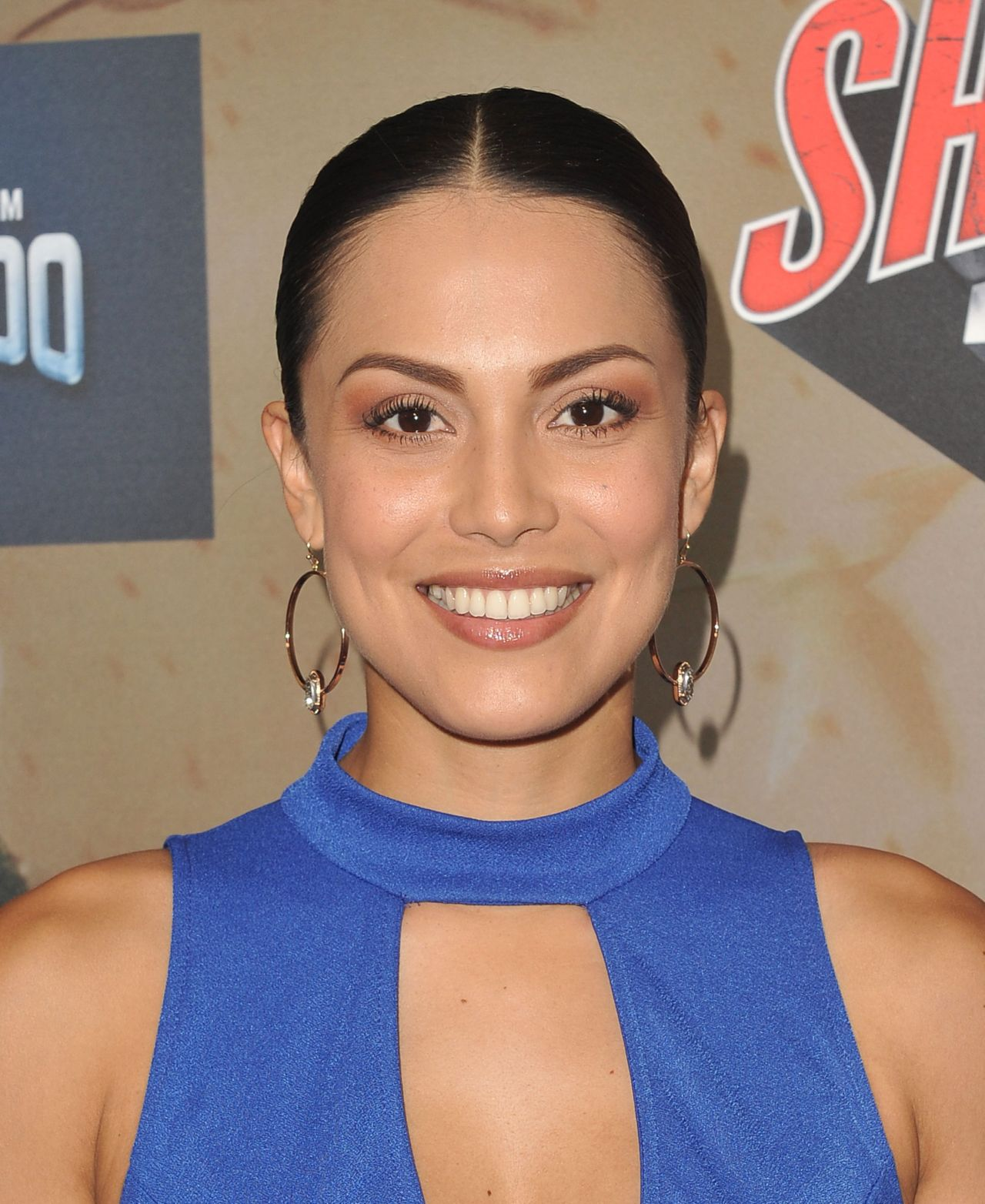 Raquel Pomplun - The Last Sharknado: Its About Time