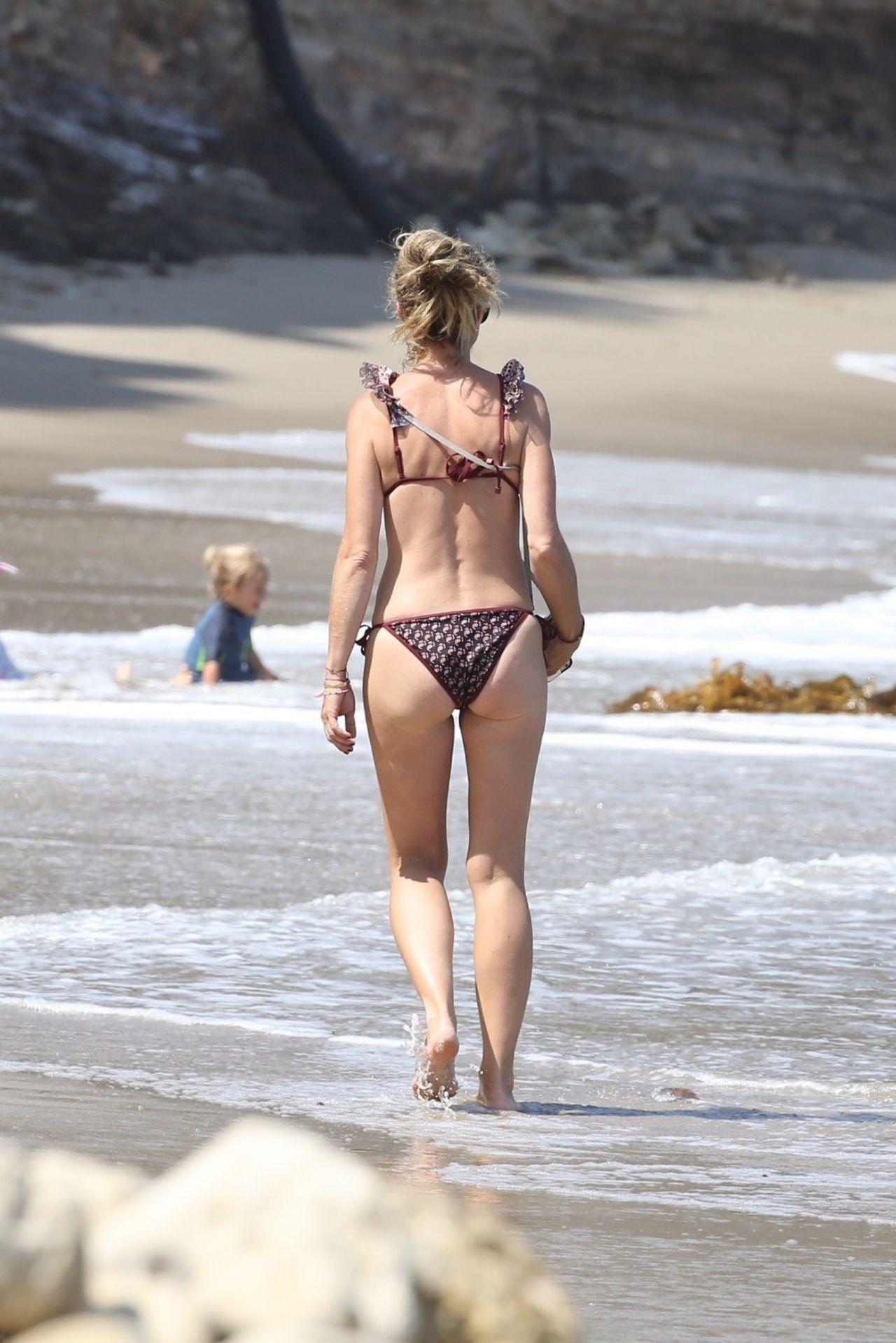 bikini Rebecca gayheart