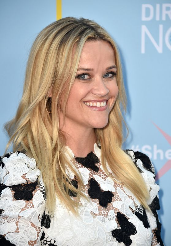 """Reese Witherspoon - """"Shine On With Reese"""" Launch in LA"""