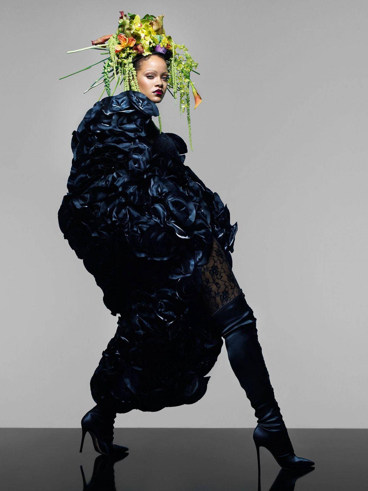 Vogue The Top Selling Fashion Magazine: Vogue UK September 2018 Photos