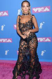 Rita Ora – 2018 MTV Video Music Awards