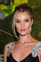 Rosie Huntington-Whiteley - Intersect by Lexus Preview Event in New York 08/14/2018