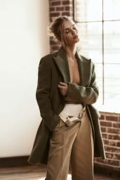 Rosie Huntington-Whiteley - The Edit by Net-A-Porter August 2018