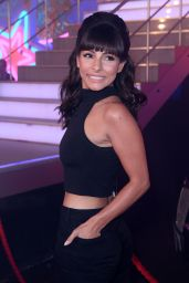 Roxanne Pallett – Celebrity Big Brother Live Launchhouse in Hertfordshire 08/16/2018