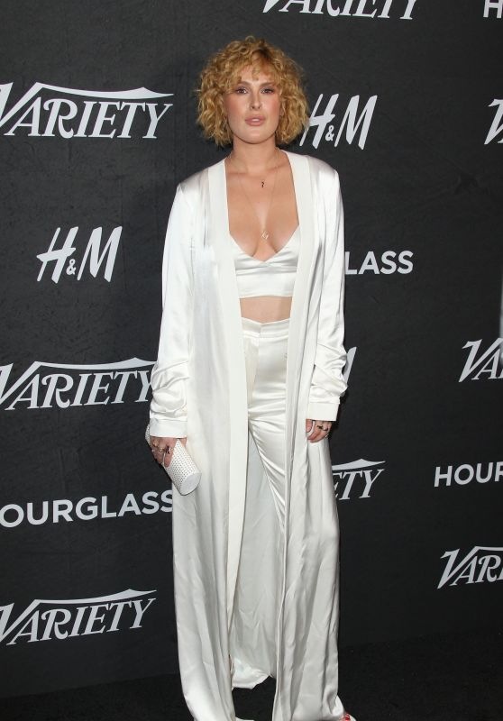 Rumer Willis – 2018 Variety Annual Power of Young Hollywood