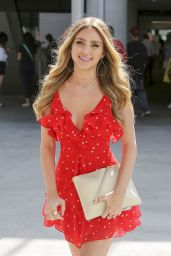 Ryan Newman - Shopping in Los Angeles 08/19/2018