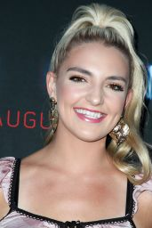 "Rydel Lynch - ""Kin"" Screening in LA"