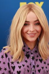 Sabrina Carpenter – Teen Choice Awards 2018