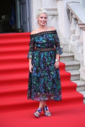 Sara Pascoe – The Wife Film4 Summer Screen Film Premiere in London