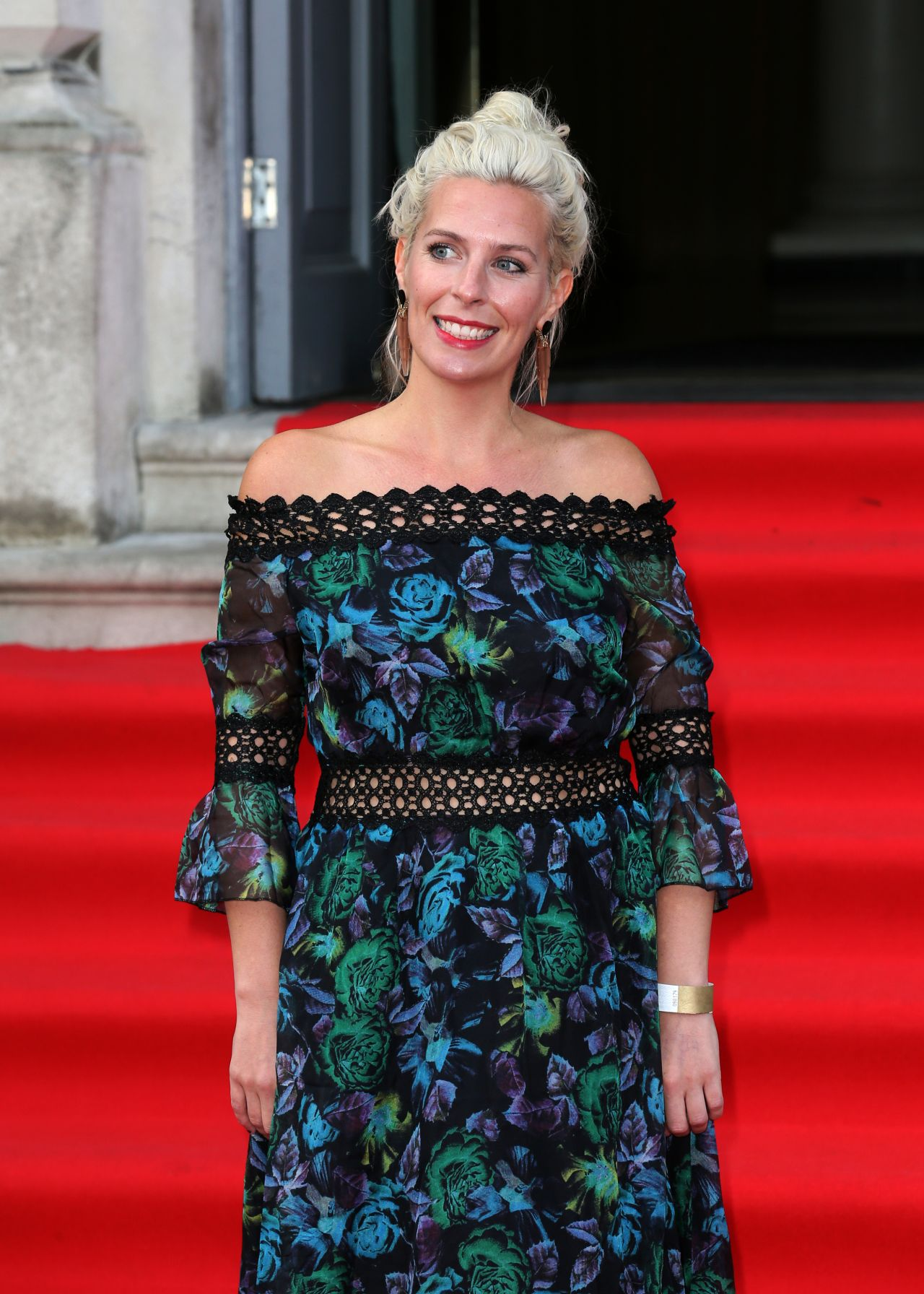 Sara Pascoe The Wife Film4 Summer Screen Film Premiere