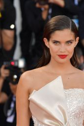 "Sara Sampaio – 2018 Venice Film Festival Opening Ceremony and ""First Man"" Premiere"