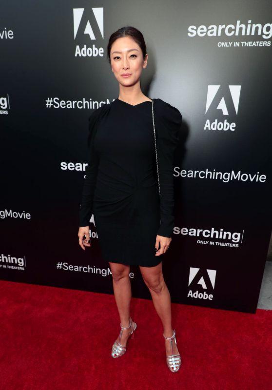 "Sara Sohn - ""Searching"" Screening in Los Angeles"