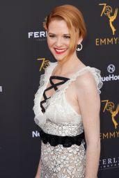 Sarah Drew - Television Academy