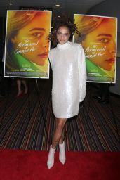 "Sasha Lane - ""The Miseducation of Cameron Post"" Screening in NY"
