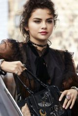 Selena Gomez - Kiko Mizuhara Photoshoot 2018