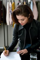 Selena Gomez - Selena Gomez x Coach Collection Fall 2018 (More Pics and Videos)