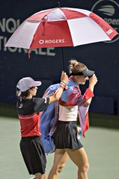 Sesil Karatantcheva – Rogers Cup in Montreal 08/07/2018