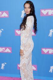 Shanina Shaik – 2018 MTV Video Music Awards