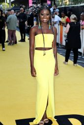 "Shantol Jackson – ""Yardie"" Premiere in London"