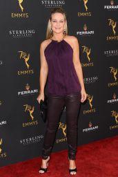 Sharon Case – Television Academy Daytime Peer Group Emmy Celebration in LA 08/22/2018
