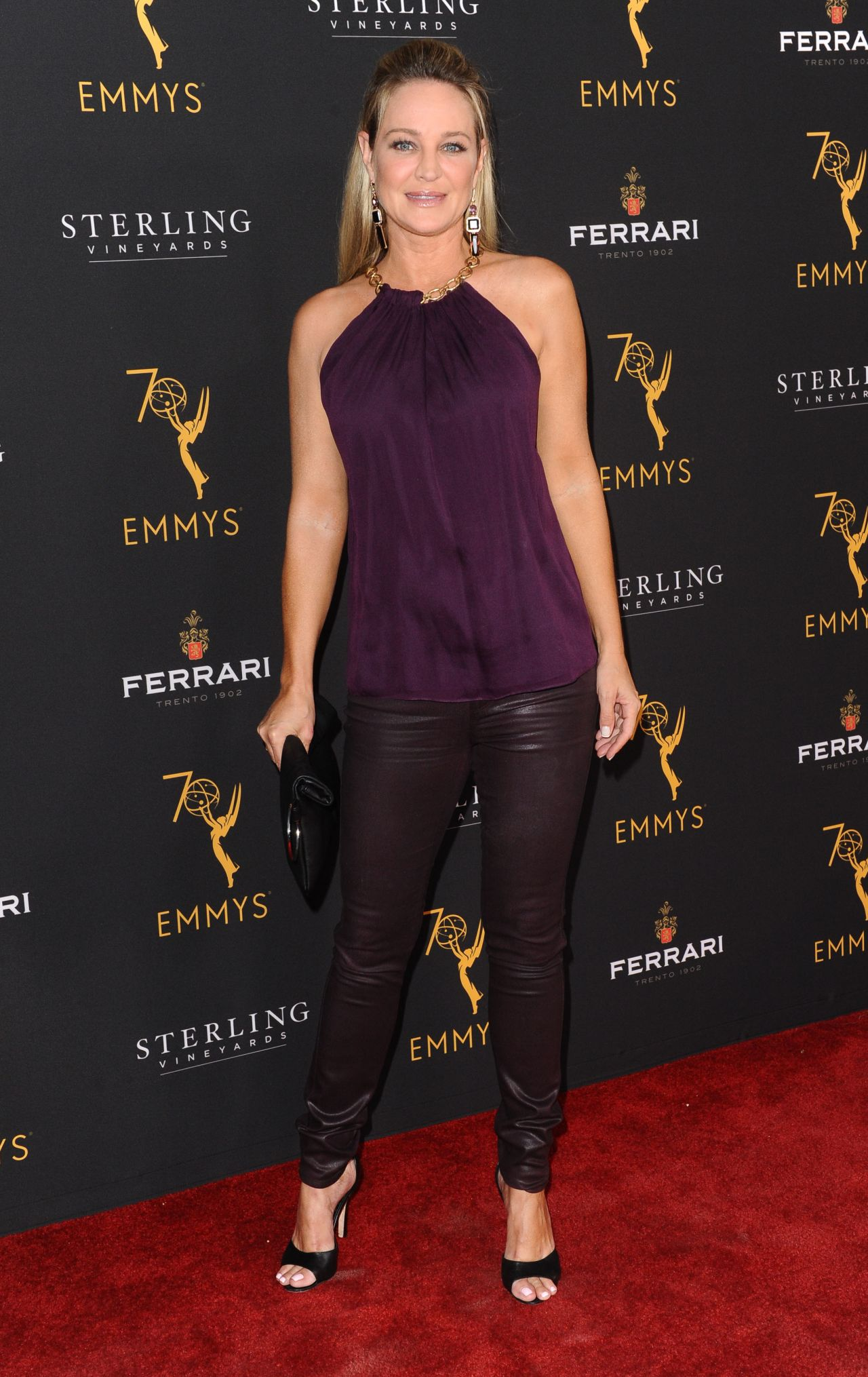 Sharon Case Television Academy Daytime Peer Group Emmy