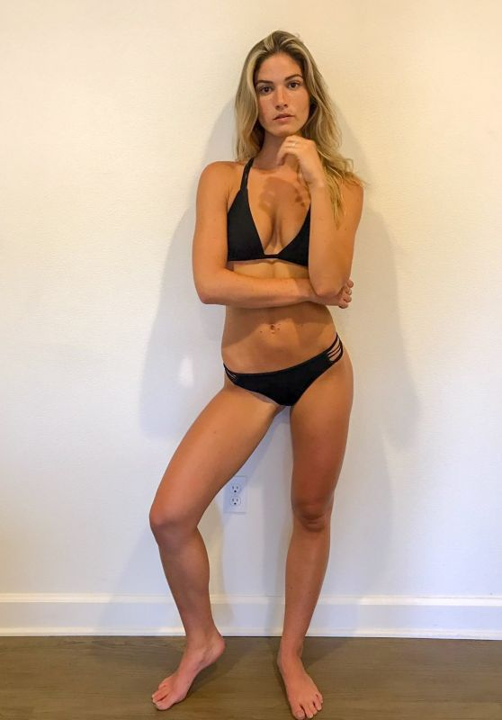Shauna Sexton - Black Bikini Photoshoot in LA 08/17/2018